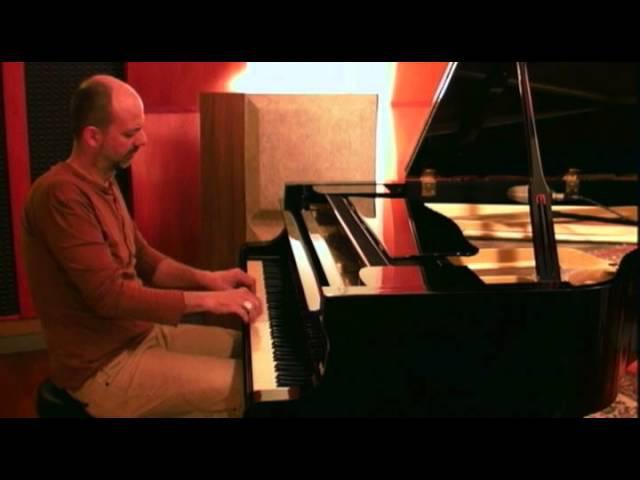 Fabrizio Paterlini Now [Album] (Live from Digitube Studio)