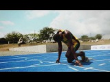 Usain Bolt - Top Tip 3, from A League of Their Own