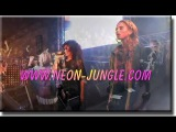 Starfields St Andrews University Freshers 2014 Event, featuring Neon Jungle