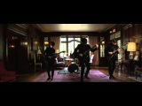 Polyphia Aviator feat. Jason Richardson (Official Music Video)