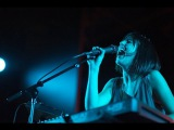 Phantogram - When I'm Small (Live on KEXP)
