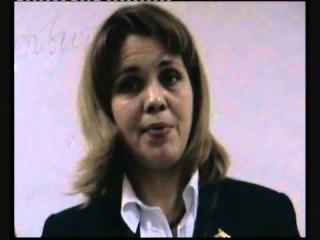 Юшко Е Г  Техника заключения контрактов  Томск 2008   Фильм 01