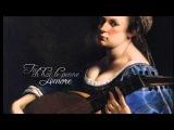 Tu ch'hai le penne amore, Giulio Caccini (1546-1618) (Marco Beasley)