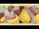 Подушка для беременных и кормящих Theraline