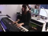 Bob SegerMetallica - Turn The Page - piano cover version 2