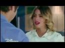 """Violetta 3 : Los chicos cantan """"Mi princesa"""" y Violetta interrumpe (Capitulo 72)"""