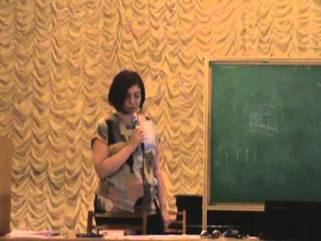 Тумольская В.А. Использование методов лингвистики в определении ТИМа
