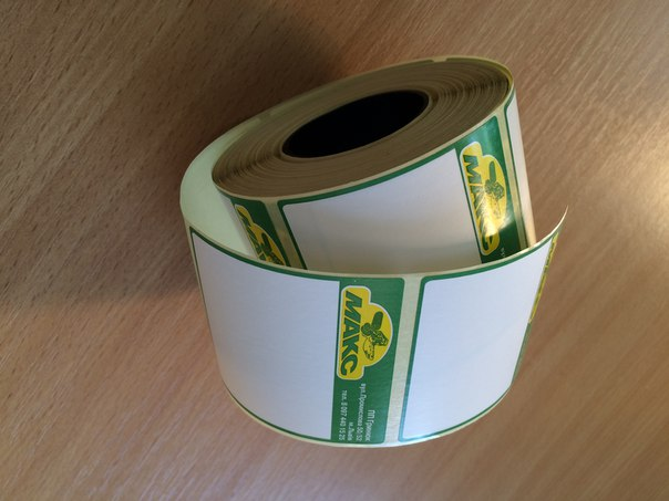 Thermal transfer labels  Their advantages and disadvantages  Types