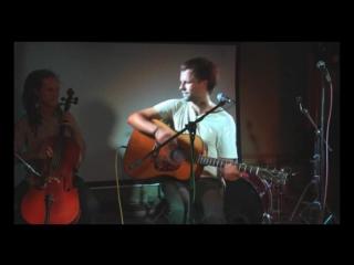 Алексей Вдовин - Че-Гевара+Киншаса_1.07.15
