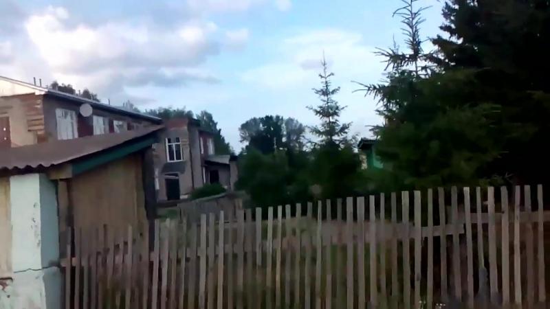 Жизнь в Боровлянке
