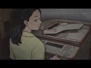 Театр тьмы / yami shibai 1 сезон 4 серия