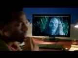 360p Прикол Призрак-Дом с паранормальными явлениями 2