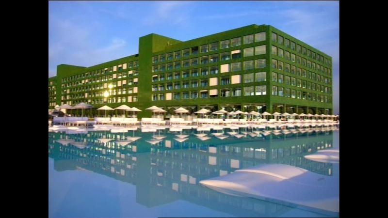 Adam Eve Hotel 5