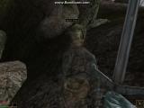 #Morrowind #амулет хамелиона #Гнисис