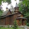 Успенский храм с.Петрово-Дальнее