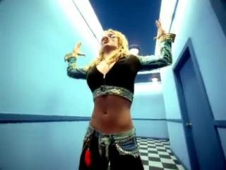 Бритни Спирс - Overprotected
