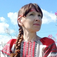 Анкета Леночка Бондаренко