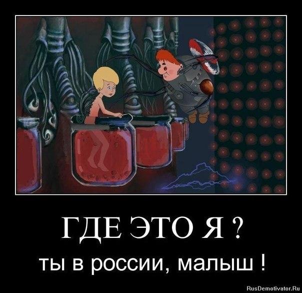 РФ не контролирует свою экономику и рискует повторить судьбу СССР: конец близко, - Telegraph - Цензор.НЕТ 1812
