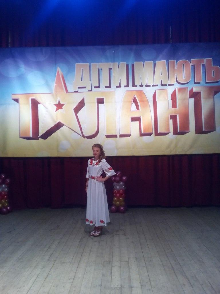 Світлана Дзеса - фото №6