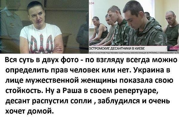 Адвокаты Надежды Савченко начали публиковать материалы дела украинской летчицы - Цензор.НЕТ 2540