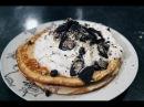 Protein Pancakes | CutAndJacked