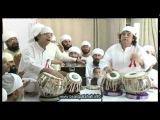 Ustad Zakir Hussain &amp Pt. Yogesh Samshi (silent visit in Punjab) Together Great Video