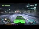 Прохождение №3 Need For Speed Carbon