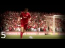 John Arne Riise   Top 10 Goals for Liverpool F.C