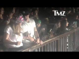 Jennifer Lopez -- I Can't Quit Ya Papi ... Gettin' Down With Casper Smart