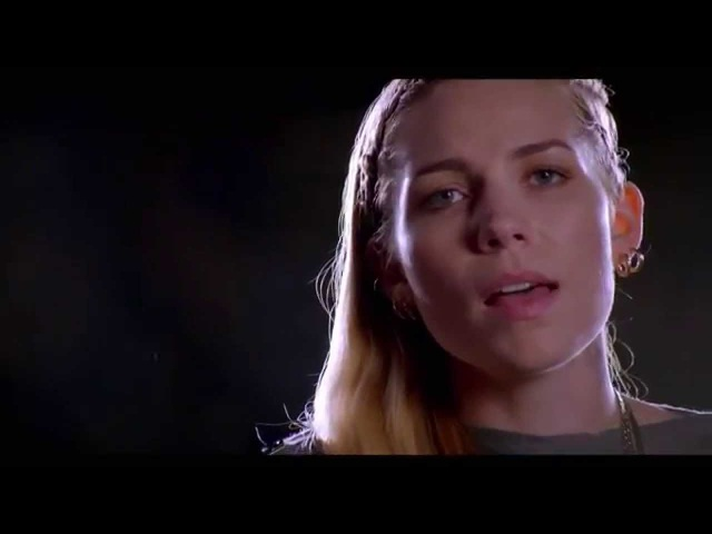 OFFICIAL VIDEO: Skylar Grey - I Know You (Fifty Shades of Grey OST)