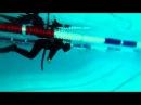 Основы правильной отгрузки подводного охотника