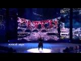 ჩოხით რუსული X Factor-ის სცენაზე - ნოდარ რევიას ქარ