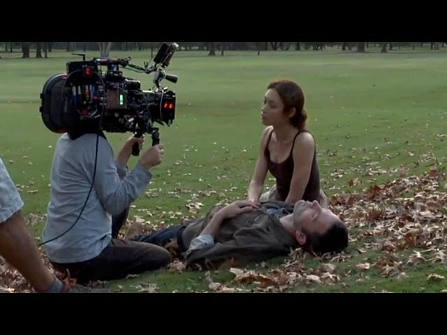 Terrence Malick's To The Wonder [Making Of]