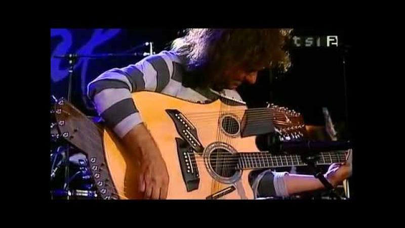 Pat Metheny - Into The Dream