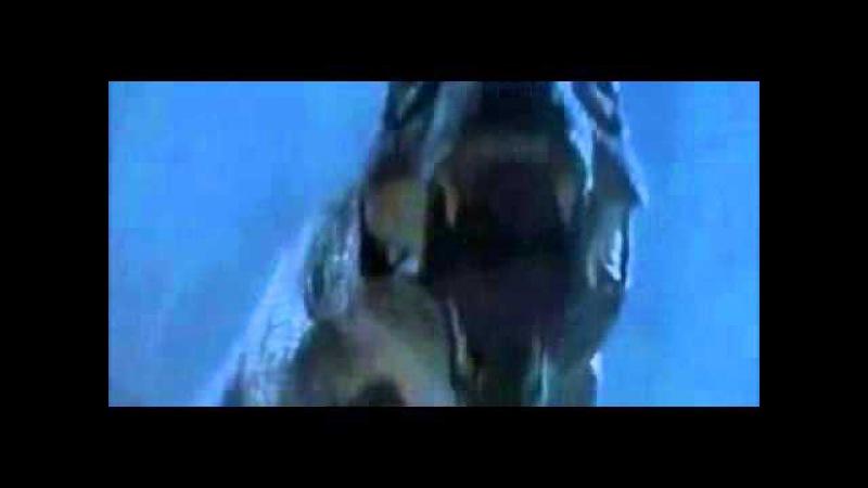 Jurassic Park - T-Rex Roar