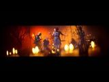 Flyleaf - Set Me On Fire