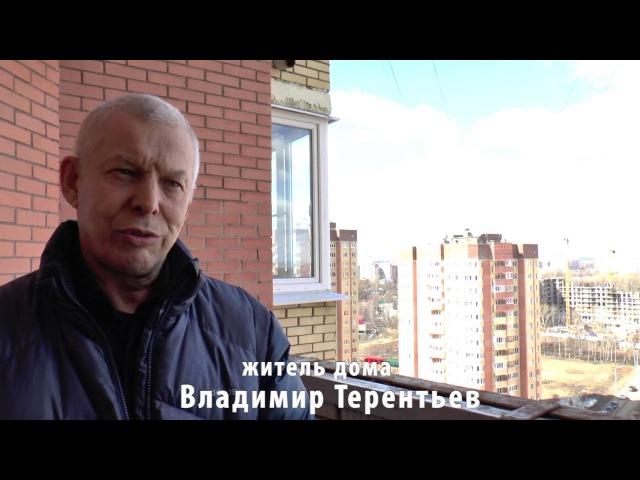 Видеорепортаж пресслужбы УВД о видеонаблюдении в Ярославле