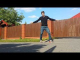 Freestyle Dancer Pawe