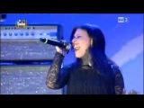 Lacuna Coil - Trip The Darkness LIVE RAI3 CONCERTO PRIMO MAGGIO 2015
