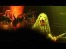 Slayer with Pat O'Brien The antichrist LIVE Vienna, Austria 2011-04-07 1080p FULL HD