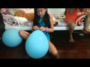 does the pop the balloon challenge