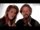 Céline Dion feat the Bee Gees Immortality Making Of Version HD