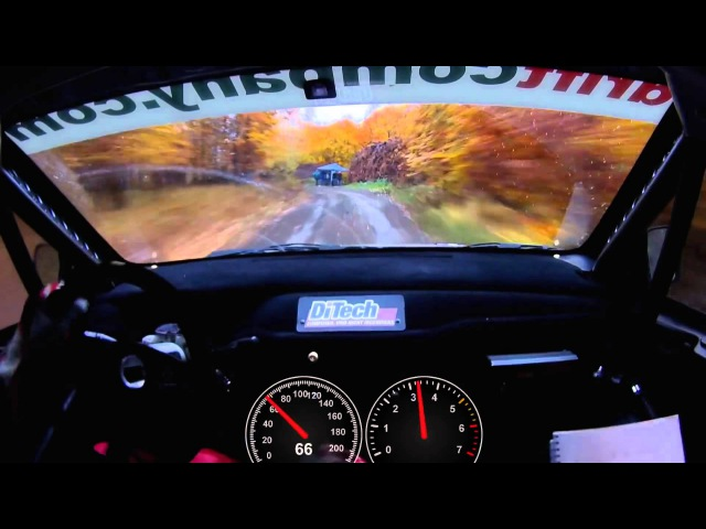 Top speed crazy rally MAKES YOUR PANTIES DIRTY Full HD Fantastic ride trought the forest POV
