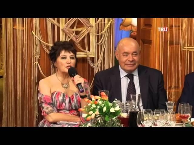 Юбилей Табакова. Приют комедиантов