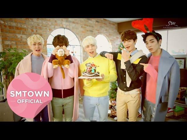 SHINee 샤이니 'Colorful' MV
