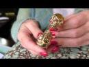 ALEXANDER MQUEEN Bracelet Подакок на 8 марта