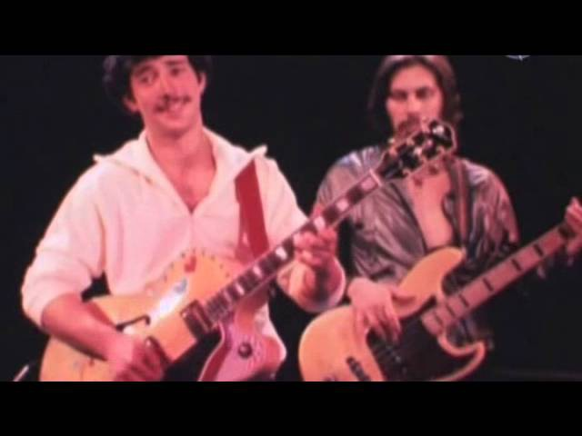 Egyptian Reggae - Jonathan Richman The Modern Lovers