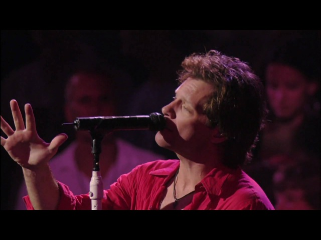 Bon Jovi - Bed Of Roses [LIVE] (1080p) FULL HD