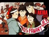 Akira 1988 Full Movie English Subtitles -Animation Movie 2014 Full Movie English Sub