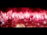 Sensation Amsterdam 2015 'The Legacy' Final Teaser